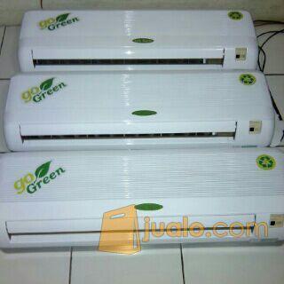 Kipas Angin Model AC inovasi terbaru hemat listrik & harga ekonomis pakai remote control jarak jauh (3874803) di Kota Jakarta Selatan