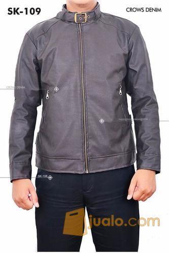 Jaket Kulit Pria Terbaru, Jaket Kulit Untuk Pria (3893021) di Kab. Bantul