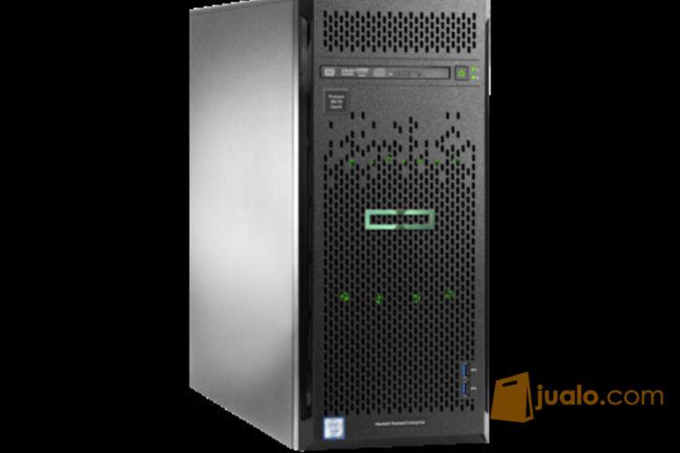 Hp Proliant Ml110 Gen9 Intel Xeon E5-2620 V3 (3894741) di Kota Surabaya