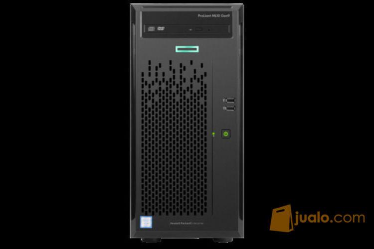Hp Proliant Ml110 Gen9 Intel Xeon E5-2603v3 (3894763) di Kota Surabaya