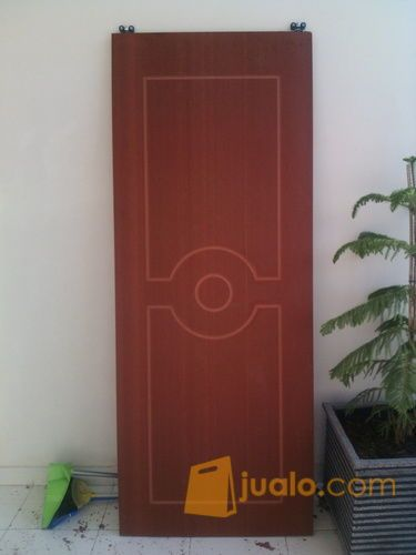 Pintu Dan Kusen Anti Rayap Tahan Air (3930891) di Kab. Mojokerto