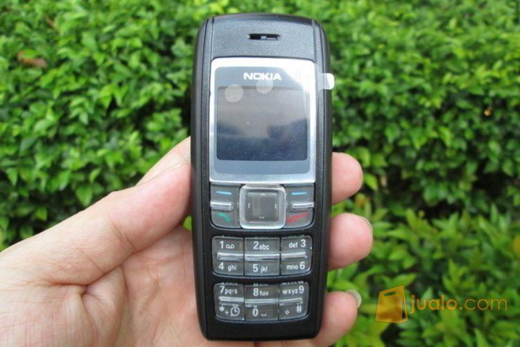 Hape Jadul Nokia 1600 Kolektor Item
