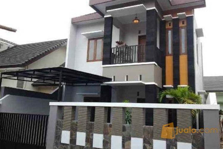 Rumah Minimalis View Sawah Di Kalasan Sleman Yogyakarta