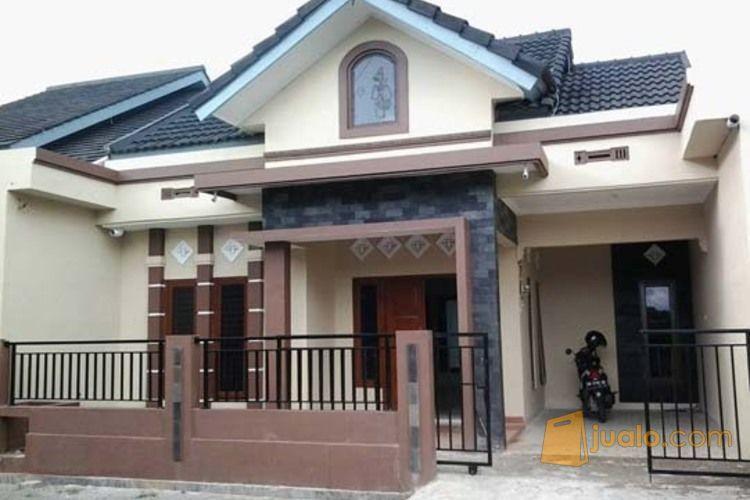 Rumah di Perumahan Graha Nusantara