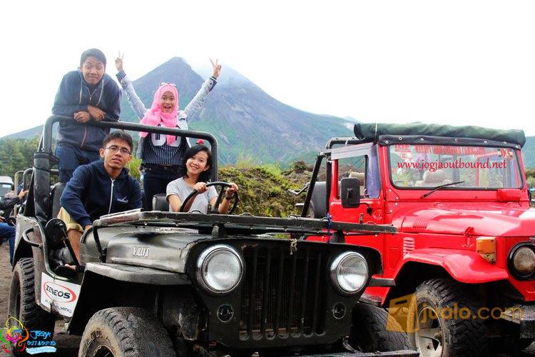 Lava Tour Kaliurang Jogja, Lava Tour Jogja (4043067) di Kab. Sleman
