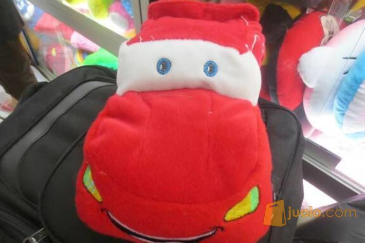 Boneka kartun & bioskop The Cars grade super ORI SNI murmer lucu gemesin ecer & grosir (4046595) di Kota Jakarta Selatan