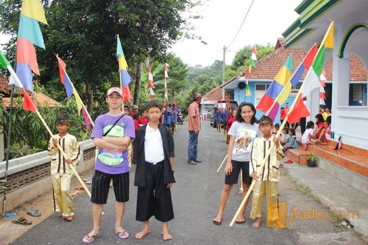 Paket Desa Wisata Cibuntu (4086335) di Kab. Cirebon