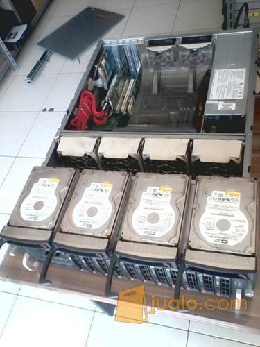 Server Riverbed StellHead & Riverbed Stellhead Nsub9001 (4115147) di Kota Bandung