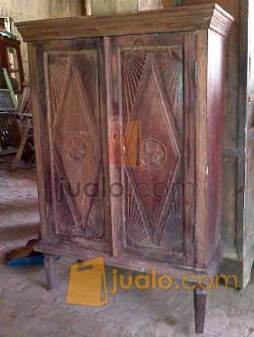 lemari kuno lemari antik lemari jati tua lemari gaya etnis
