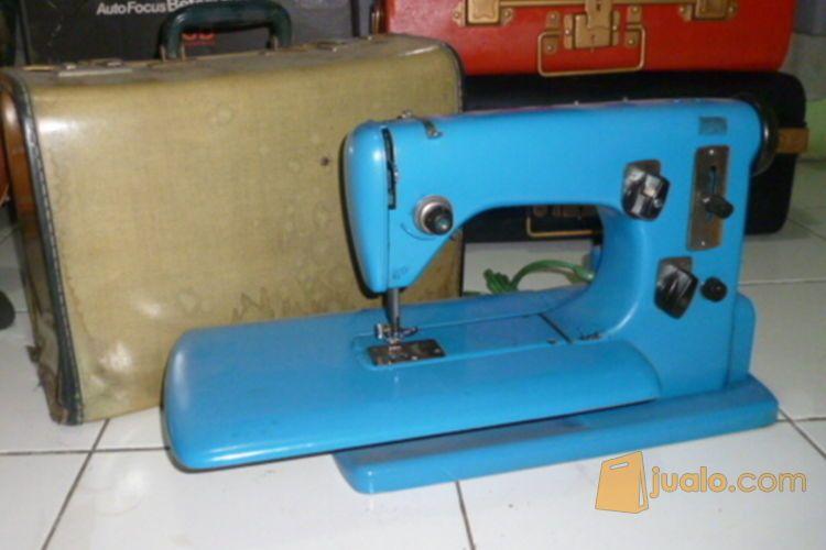 Sewing Machine Husqvarna
