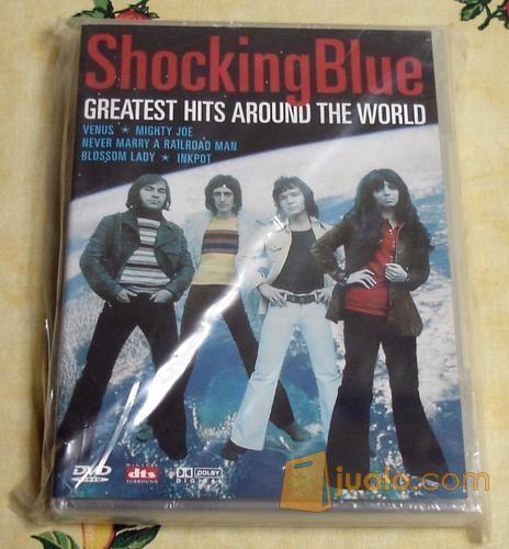 Shocking Blue Greatest Hits Around The World DVD (4203607) di Kota Jakarta Selatan