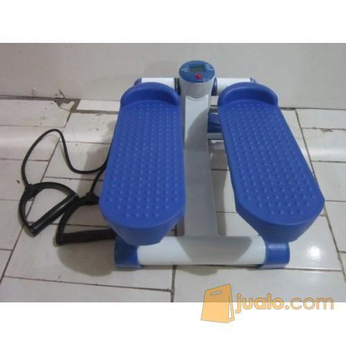 Alat Olahraga Fitness Mini Stepper Untuk Membentuk Otot Six Pack (4217789) di Kota Jakarta Pusat