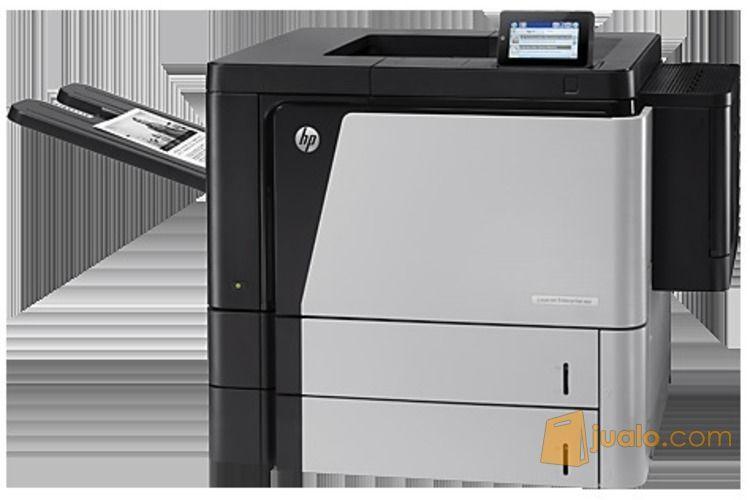Hp laserjet enterpris komputer printer scanner 4280757