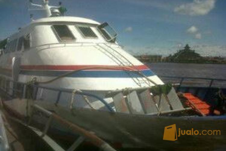 jual kapal baja ekspres