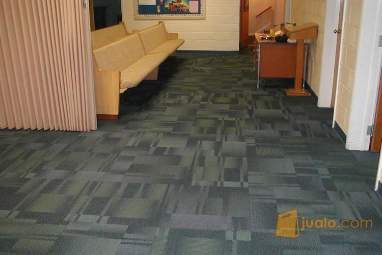 Carpet Tile, Karpet Kantor, Karpet Gulungan, Karpet (4342397) di Kota Jakarta Selatan
