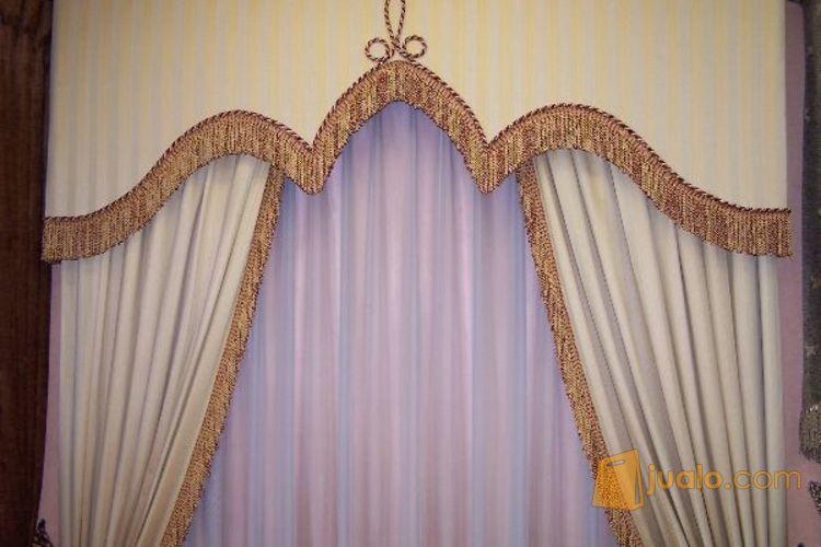 Gorden, Gordyn, Curtain (4382255) di Kota Jakarta Selatan