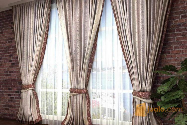 Gorden, Gordyn, Curtain (4382257) di Kota Jakarta Selatan