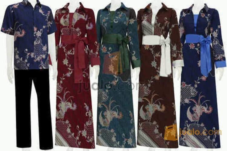 Sarimbit Gamis Kimono Yogyakarta Jualo