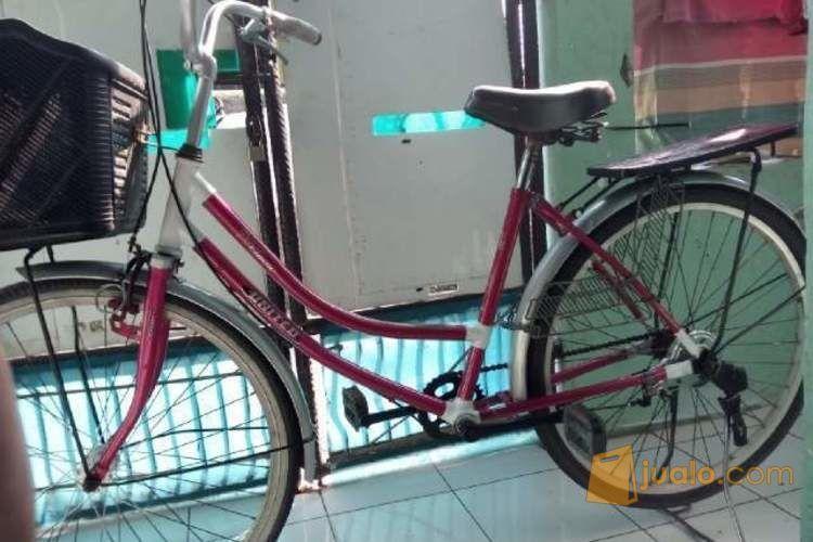 Sepeda Mini Dewasa Merk United Bekasi Jualo