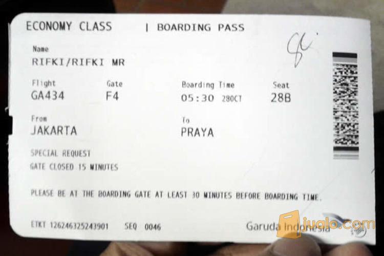 Tiket Pesawat Murah Garuda Indonesia Citilink Surabaya Jualo