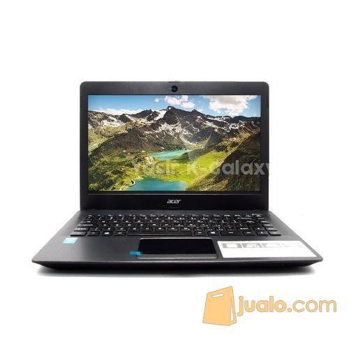 Laptop Acer Core I5 Harga Bersahabat Surabaya Jualo