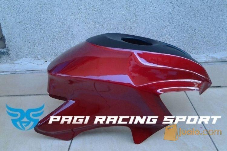 Cover Tangki Honda CB 150R (4517241) di Kab. Sleman