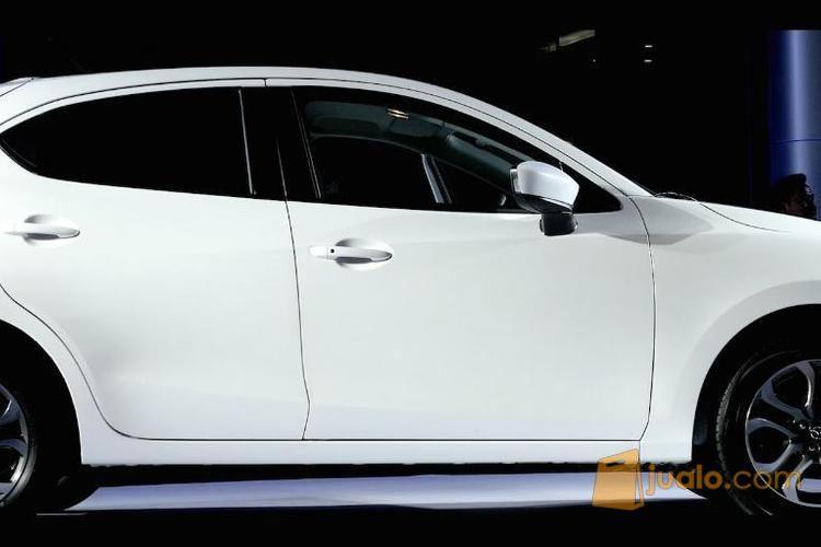 Mazda 2 skyactiv gt mobil mazda 4529005