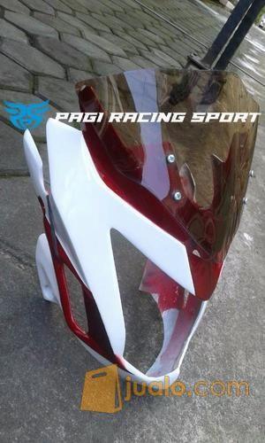Cover Headlamp Honda CB150R dan Verza 150R (4542289) di Kab. Sleman