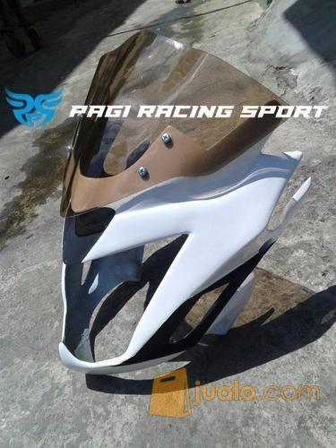 Cover Headlamp Honda CB150R dan Verza 150R (4542305) di Kab. Sleman