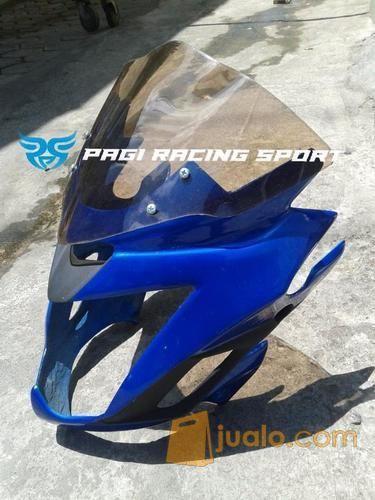 Cover Headlamp Honda CB150R dan Verza 150R (4542307) di Kab. Sleman