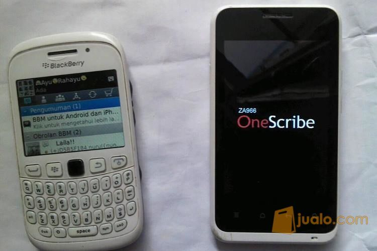 Blackberry Amstrong dan Zyrex ZA966 Borongan (4621485) di Kota Jakarta Timur
