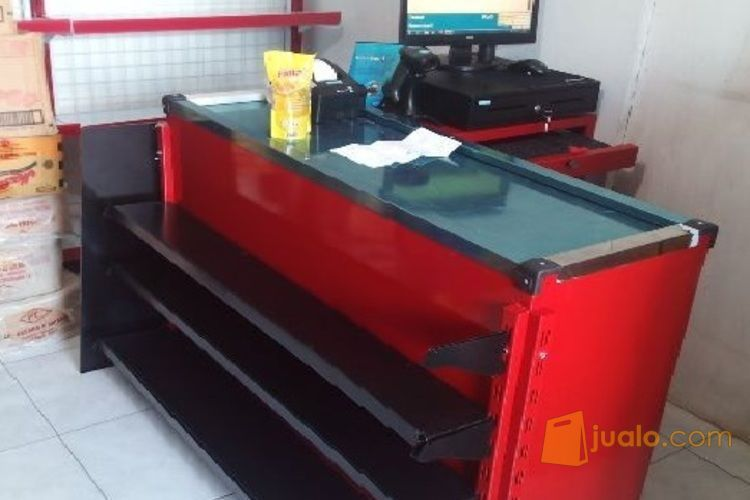 Paket PC Fullset + Meja Kasir | Siap Pakai (FREE ONGKIR JAWA) (4723871) di Kota Yogyakarta