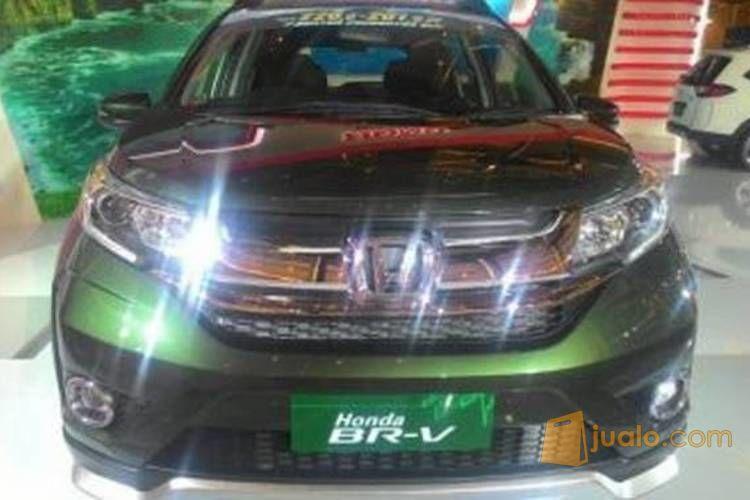 Honda BR-V CVT Prestige di Honda Megatama Bekasi (4725259) di Kota Bekasi