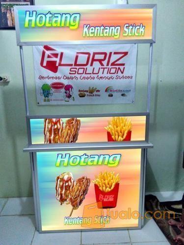 Franchise Hotang ( Hotdog kentang ) & Kentang Stick (4767599) di Kota Jakarta Selatan