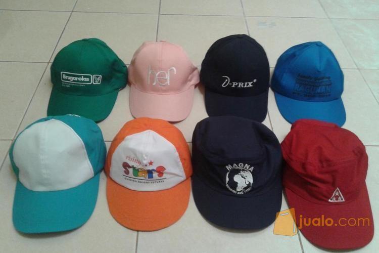 Pusat Konveksi souvenir Topi Promosi Tangerang (4811519) di Kota Tangerang