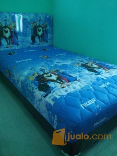 Tempat Tidur Anak Frozen Kab Sleman Jualo
