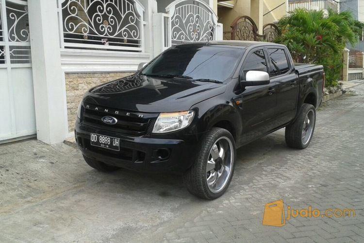 All new ford ranger 2 mobil ford 4870467