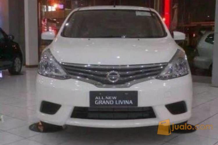 Nissan Grand Livina 1,5 SV M/T Putih, Jakarta Pusat (4880129) di Kota Jakarta Pusat