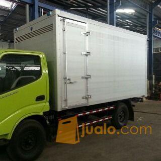 Hino Dutro Box Alumunium Engkel Surabaya Jualo