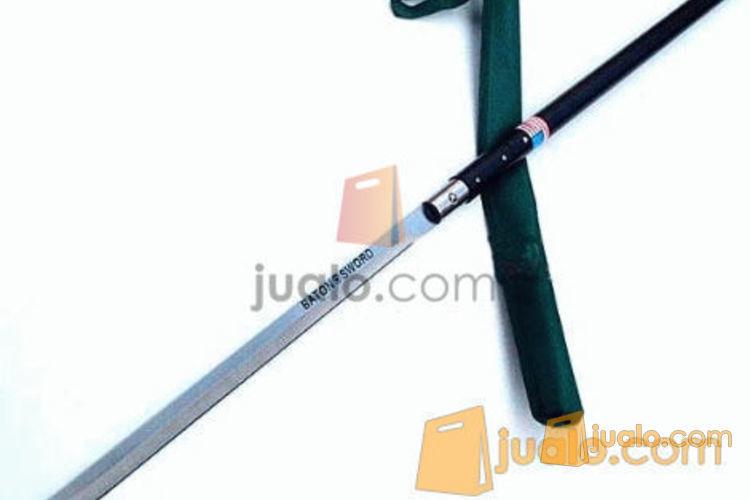 Pedang baton panjang (490610) di Jakarta