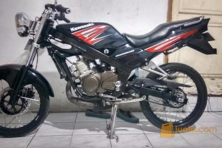 Dijual Kawasaki Ninja R Super Kips Medan Jualo