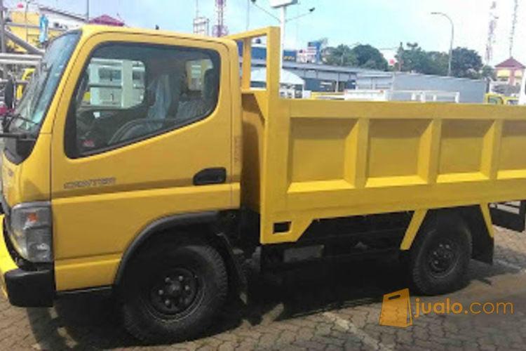 Engkel Bak Besi Canter 110ps Promo Dp Minim 35 Juta Bak Tangerang Selatan Jualo