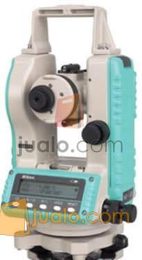 spec dan harga Digital Theodolite Nikon ne 100 101 102 103 di BSD tangerang dan jakarta (502714) di Kota Tangerang