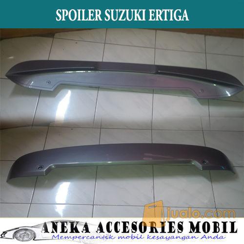 Spoiler Mobil Suzuki Ertiga Model Standard Tangerang Jualo