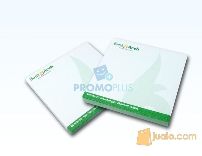 Standart Pad sticky note (5311141) di Kota Jakarta Barat