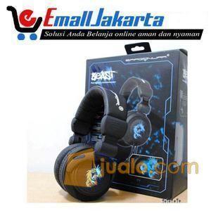 Headset Gaming Dragonwar BEAST (5409729) di Kota Jakarta Barat