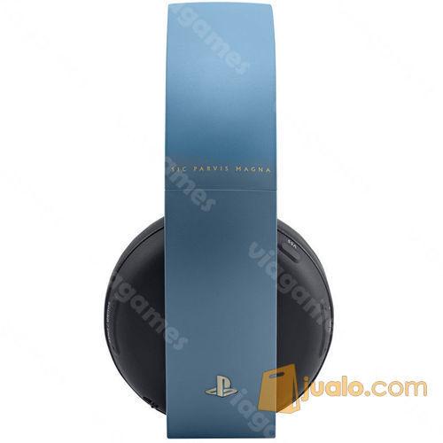 Sony Gold Wireless Stereo Headset Uncharted 4 (5410471) di Kota Jakarta Barat