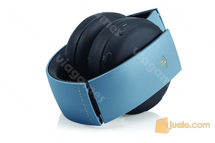 Sony Gold Wireless Stereo Headset Uncharted 4 (5410509) di Kota Jakarta Barat