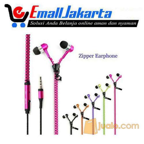 Handsfree Zipper (5413243) di Kota Jakarta Barat