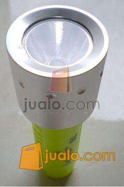 Senter selam mini sinar Kuning (batre16850) (552685) di Jakarta